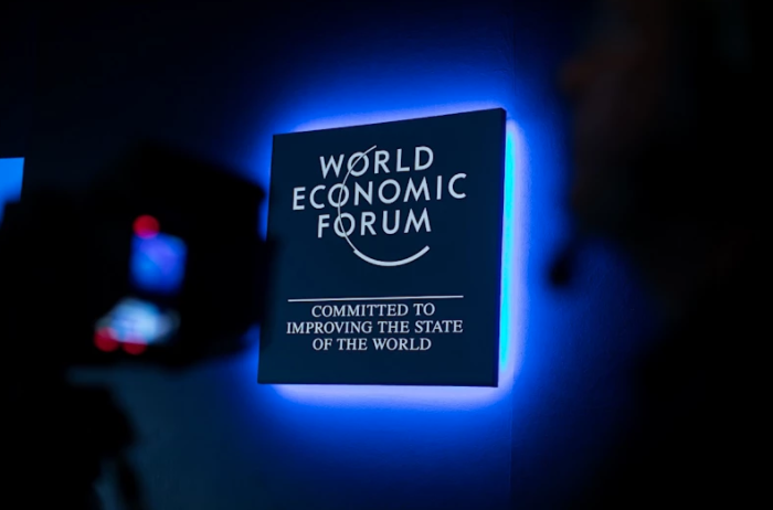 Davos: The Need for Renewables in Our Shared Future
